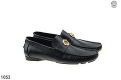 Versace suit shoes man 39-46