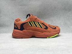 Adidas Original running shoes 39-44.5 Orange