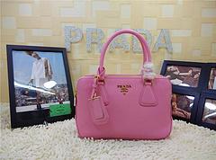 Prada Original handbag 2803 Pink