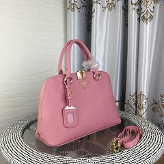 Prada Original handbag 7628 Pink