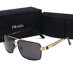 Prada sunglasses 031 Polarized lens