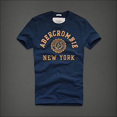 Abercrombie & Fitch Original Short T-shirt Man