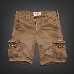 Hollister Original cargo shorts Men
