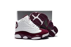 AJ13 乔丹13代童鞋 28---35