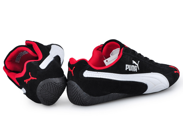สีดำและสีขาวสีแดง 39-460