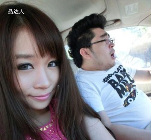 """图说今日 【20120909】 少女网吧熟睡遭""""咸猪手"""
