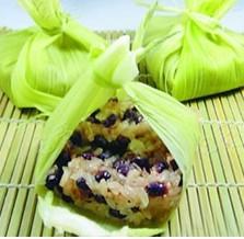 晒晒史上最有创意的粽子,你吃过几种?