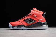 Air Jordan Mars 270 乔丹 x 270气垫 杂交设计篮球鞋 红黑男鞋 CN2218-600 40-45