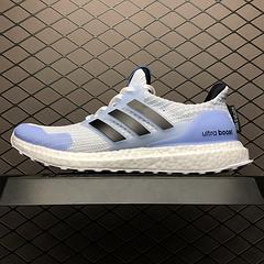 Game Of Thrones x Adidas Ultra Boost 阿迪达斯联名权力游戏 UB爆米花休闲跑鞋 男鞋 EE3708 39-45