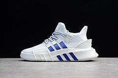 Adidas EQT BASK ADV 阿迪达斯EQT三代 针织休闲运动鞋 男鞋 BD7782 39-44