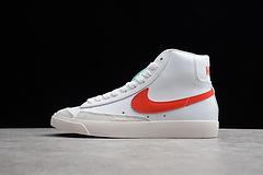 Nike BLAZER MID PRM bet36是不是黑_英国bet36体育在线_bet36最新体育备用经典开拓者高帮休闲板鞋 男女鞋 BQ6806-600 36-45
