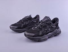 阿迪老爹鞋系列 ADIDAS Ozweego adiprene货号:EE7010 尺码:36 36.5 37 38 38.5 39 40 40.5 41 42 42.5 43 44 44.5 45男鞋