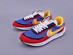 THE 10:Nike Air Vapormax FX Nike Blazer 与 SB Dunk High 融合联名款BV0073-100