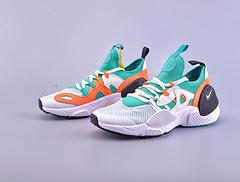商城专供品质 Nike Air Huarache E.D.G.E. TXT 2019新款华莱士运动休闲鞋 BQ5205-400