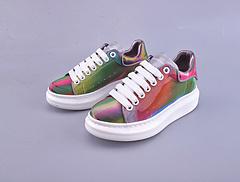 货号:376814(5D彩尾) MQUEEN麦昆2019年新款时尚鞋
