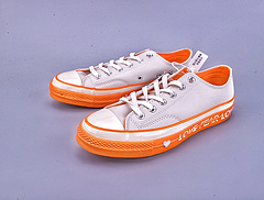 "Converse Chuck 70 Low Top""Love Graphic"" 1970情人节系列"