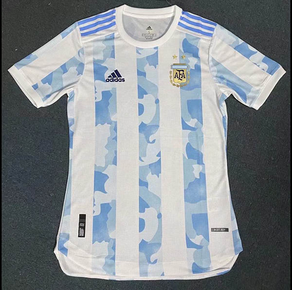 Argentina kids football world cup 2018  kids jersey and shorts set.