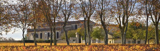 玛歌酒庄葡萄酒获选为2015年份最佳葡萄酒
