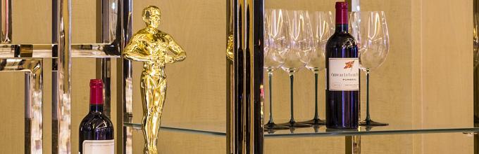 米其林与 ROBERT PARKER WINE ADVOCATE 于香港及澳门呈献独家美食盛宴