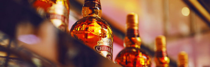 第三届芝华士鸡尾酒大师赛中国区总决赛完美落幕