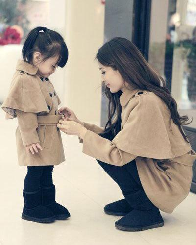 20则00后女儿和80后妈妈的喜乐对话| jiaren.org