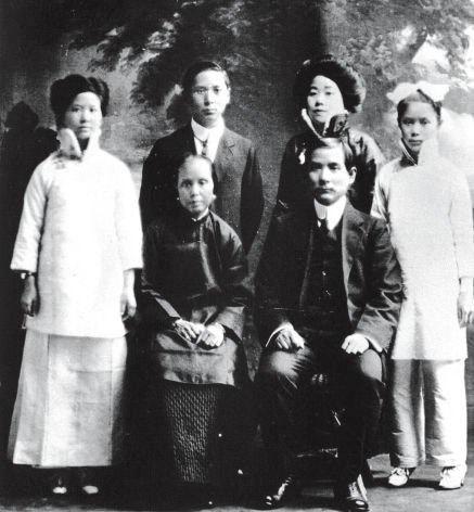 三联生活周刊:孙中山的辛亥之路| jiaren.org