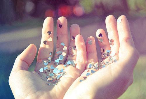 晚安心语:你原本只想要一个拥抱| jiaren.org
