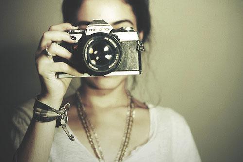 摄影入门教程:从零开始学摄影  jiaren.org