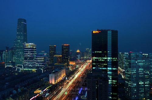 冯唐:如果让我选择一个城市终老