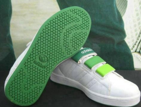 adidas 魔术扣复古板鞋 篮球鞋 吉高众创