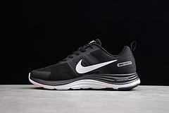 登月30X 黑白 803268-001 男女鞋
