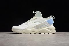 原标 原盒 华莱士四代 白蓝尾 847568-103 男女鞋