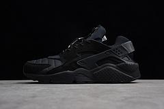 公司货真标 亚博集团 华莱士一代 联名全黑 AJ5578-001 男鞋