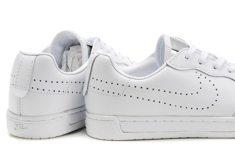 耐克最新款板鞋 经典 NIKE板鞋 男款板鞋 白色