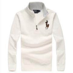 Ralph Lauren sweater same style man and woman S-2XL