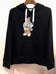 Moschino hoodies woman M-2XL