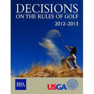 高尔夫判例指南