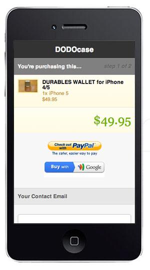 设计更优的移动支付流程