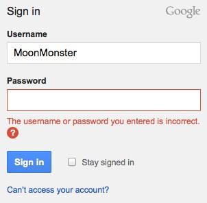 怎么样的登录框才是优秀的?