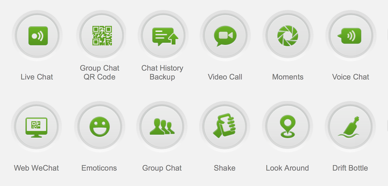 微信为什么不做通讯录分组?