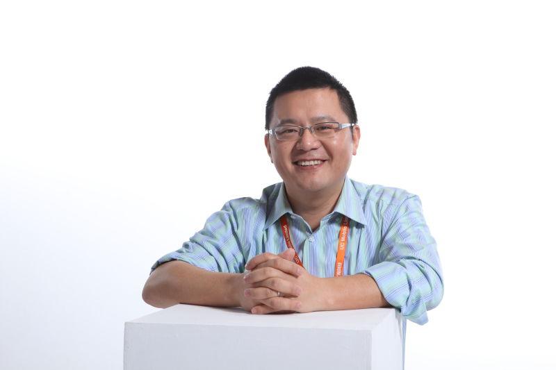 俞永福谈互联网思维:传统IT行业最危险