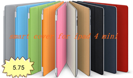 smart cover for ipad 4 mini