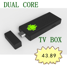UG802 ANDROID TV BOX