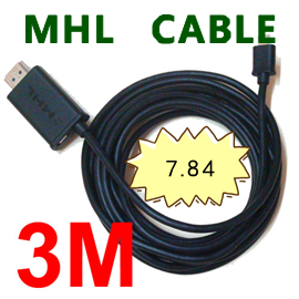 3M MHL CABLE