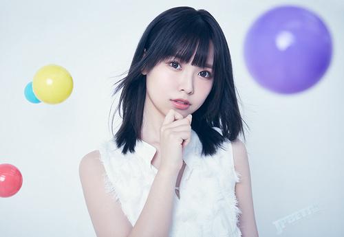 來自上海?!Cosplay玩家Liyuu在Lantis出道當動漫歌手!