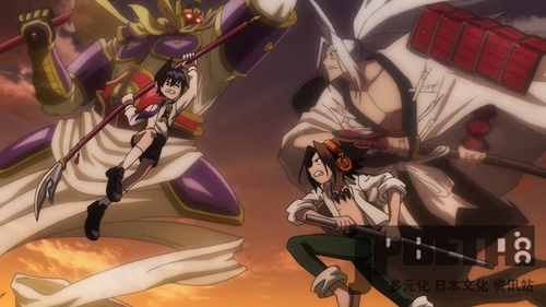 [Kamigami] Shaman King 2021 - 02 [720p x265 Ma10p AAC CHS].mp4_20210424_215111.446.jpg