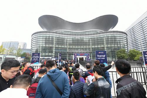 与创作者面对面,2018上海漫控潮流博览会正式开幕