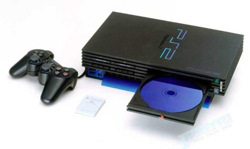 神机不死只是远去,PlayStation2全系列售后终止