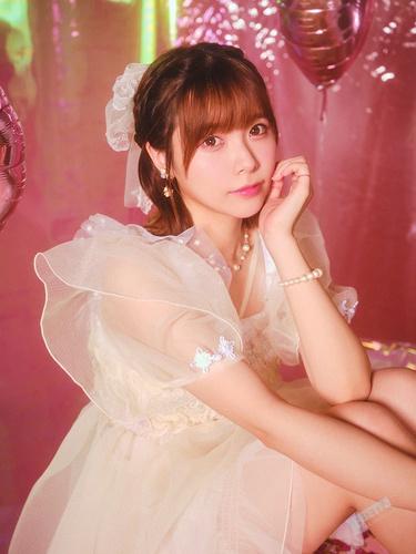 Liyuu首张专辑《Fo(u)r YuU》来年2月发售,首场个唱同时安排