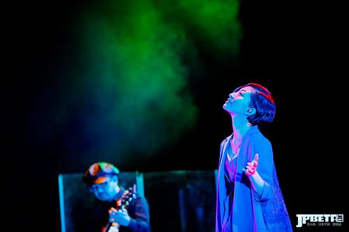 """幸福又温柔的歌声,坂本真绫首次海外LIVE TOUR 2018 """"ALL CLEAR"""" in Hong Kong"""
